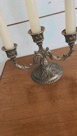 Antique candelabra for Sale in Bradenton, FL