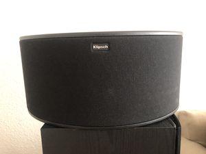 Klipsch surround speakers for Sale in Houston, TX