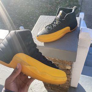 "Jordan 12 ""University Gold"" for Sale in Arlington, VA"