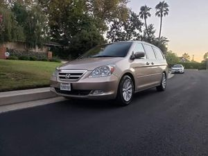 Honda Odyssey Touring clean title like new for Sale in San Gabriel, CA