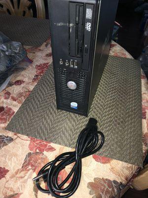 DELL OPTIPLEX 745 LIKE NEW PC for Sale in Las Vegas, NV