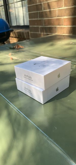 AirPods 2nd Generation for Sale in Charlotte, NC