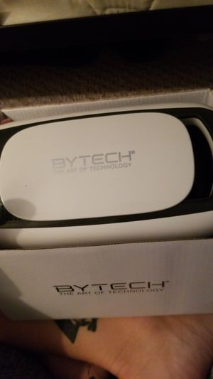 Bytech VR headset never used for Sale in Canaan, CT