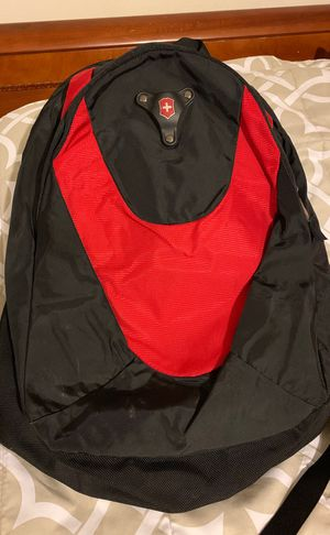 New Swiss Army backpack $25 firm for Sale in Palmdale, CA
