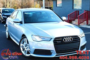 2016 Audi A6 for Sale in Conyers, GA