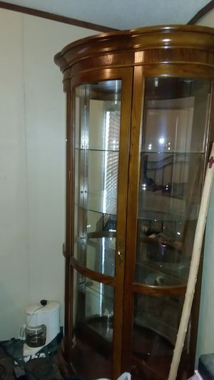 Curio Cabinet for Sale in Golden, CO