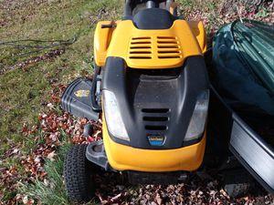 Cub Cadet Zero turn tractor for Sale in Belleville, MI