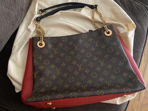 Louis Vuitton tote bag for Sale in Turlock, CA