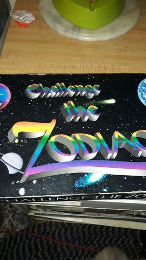 Zodiac board game for Sale in Wichita, KS