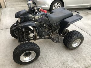 2006 Yamaha Blaster Special Edition for Sale in Portland, OR