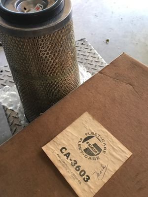 Mack air filter for Sale in Winfield, PA