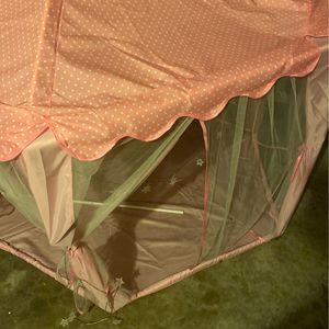 Girl Tent for Sale in Fort Lauderdale, FL