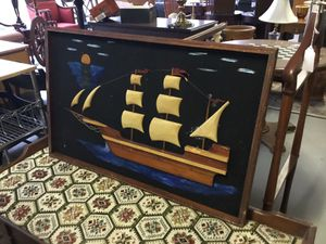 Handmade ship for Sale in Rehoboth, MA