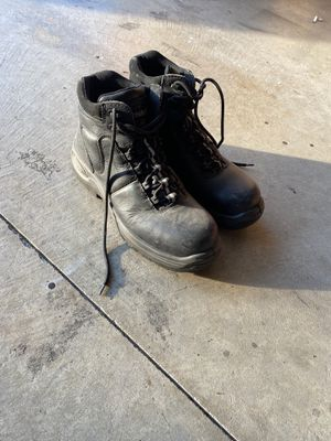 Reebok work boots for Sale in Corona, CA