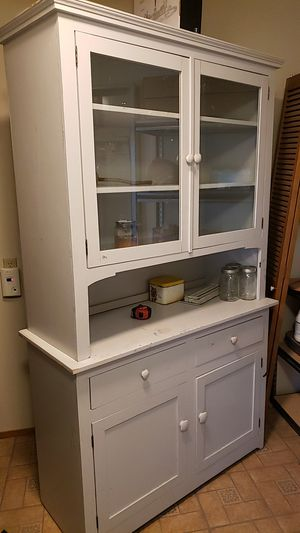 Great cabinet! for Sale in Lynnwood, WA
