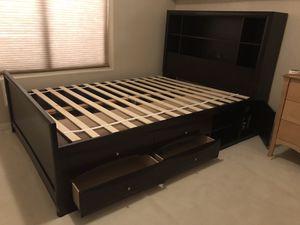 Coaster Viva Full size Captain Bed for Sale in Chandler, AZ