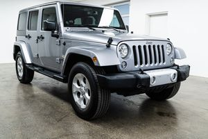 2014 Jeep Wrangler Unlimited for Sale in Portland, OR