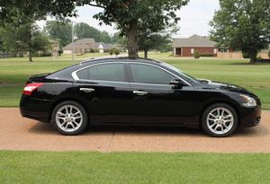 Great Shape. 2009 Nissan Maxima SV FWDWheels for Sale in Springfield, MA