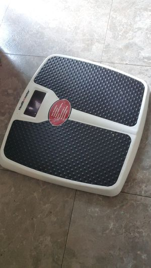Weigh scale for Sale in Fairfax Station, VA