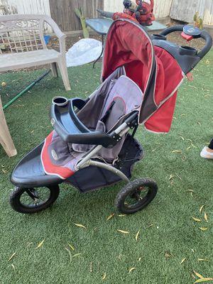 3 Wheel InStep Stroller for Sale in Oakland, CA