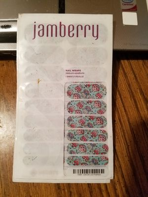 4 sets Jamberry for Sale in PA, US