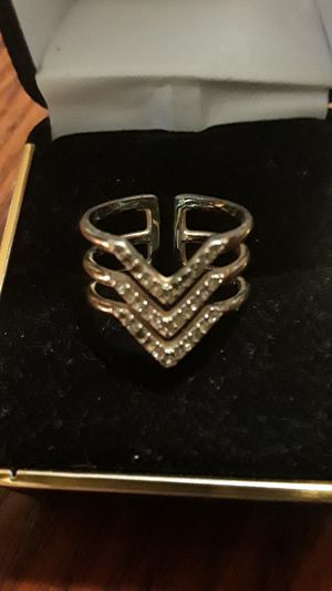 Gorgeous Sterling Silver 925 ring for Sale in Queens, NY