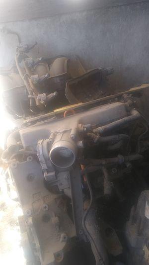 2004 Audi motor 1.8 turbo for Sale in Fresno, CA