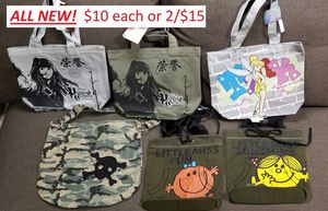 Messenger Bags- BRAND NEW! Great Gifts! for Sale in Naperville, IL
