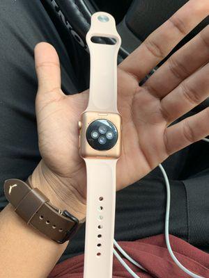 Apple watch series 3 for Sale in Kerman, CA