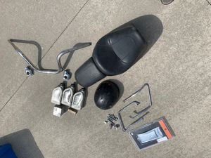 Motorcycle parts and supplies for Sale in Appleton, WI