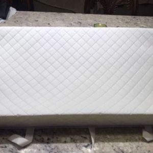 Changing Table Mattress And Cover for Sale in Newport Beach, CA
