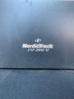 NordicTrack Treadmill for Sale in Scottsdale, AZ