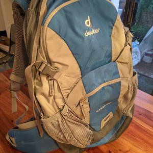 Deuter Kanga Kid Backpack Carrier for Sale in Coronado, CA