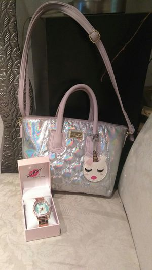 BETSEY JOHNSON BUNDLE 2 ITEMS for Sale in Riverside, CA