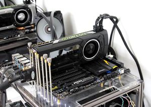 NVIDIA GTX TITAN X for Sale in Petal, MS