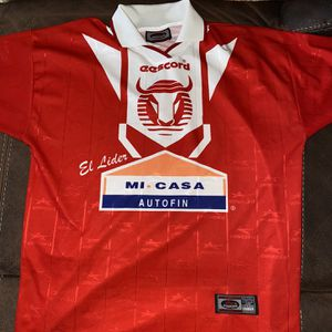 Toros neza jersey in very good condition size is Xl for Sale in Perris, CA
