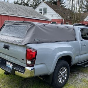 Soft Truck Topper For Toyota Tacoma for Sale in Puyallup, WA