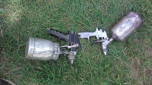 Car spray paint guns for Sale in Durham, NC