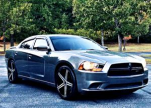 2012 Charger SXT Power remote passenger mirror adjustment for Sale in San Rafael, CA