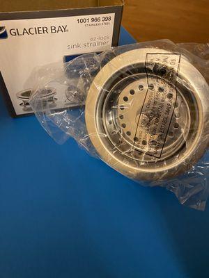 Ez-lock Sink strainer for Sale in Ashburn, VA