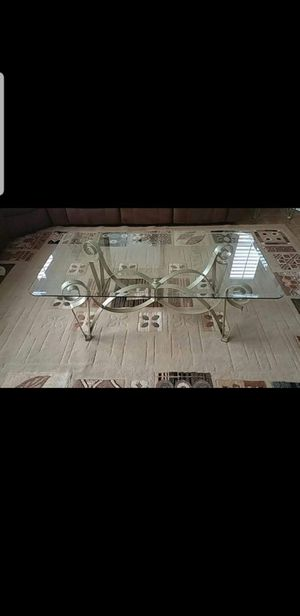 Coffee table set for Sale in Tracy, CA