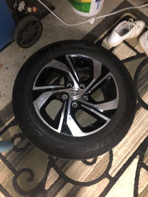 Honda rims brand new for Sale in Vacaville, CA