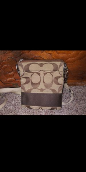 Authentic Coach Purse for Sale in Mountlake Terrace, WA