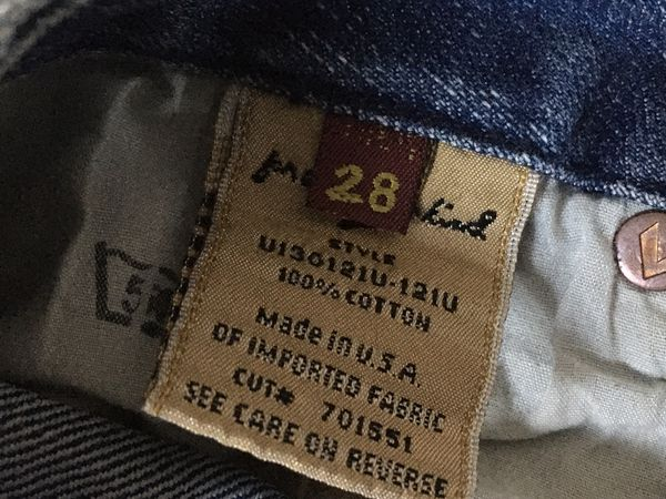 Women's 7 for all mankind Jeans size 28