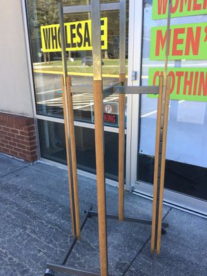 Clothing Rack for Sale in Lawrenceville, GA