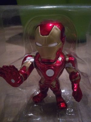 Iron man for Sale in Woodlyn, PA