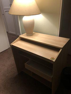 Desk for Sale in La Mesa, CA