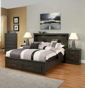 4pcs bed set for Sale in Pomona, CA