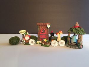 *Brand new* Fairy Garden Set for Sale in Saint Charles, MO