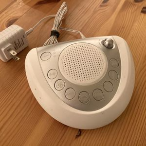 White Noise Sound Machine, Never Used! for Sale in Arlington, VA